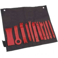 Car Trim Remover Set - 11 Piece
