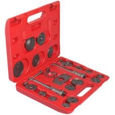 Brake Caliper Piston Rewind Wind Back Kit - 21pcs Set (RW 2656g)