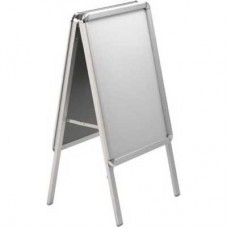 A2 Poster Board - Double Sided - PVC Backboard