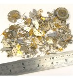 50G Assorted Watch Parts