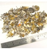 250G Assorted Watch Parts