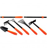 7 Piece Garden Tool Set
