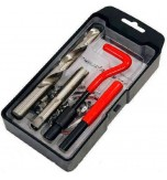25 Piece Thread Repair Kit M8