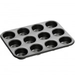 12 Cupcake Tray - Non Stick (PH-0104255)