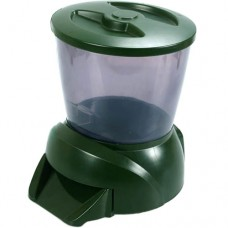 Automatic Fish Pond Feeder