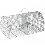 Multi Catch Rat Cage Trap