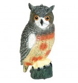 Decoy Owl