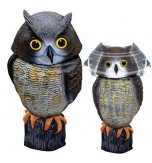 Decoy Action Owl - Moving Head