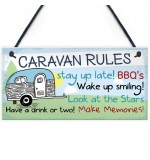 FOAM PLAQUE - 200X100 - Caravan Rules
